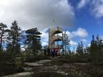 Tårnet på Ryggetangslettås