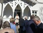 Historielagstur til Kongsvinger 2018, Eidskog museum