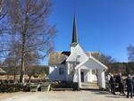 Historielagstur til Kongsvinger 2018, Matrand kirke