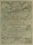 Diplom fra Skoger Landbrukslag